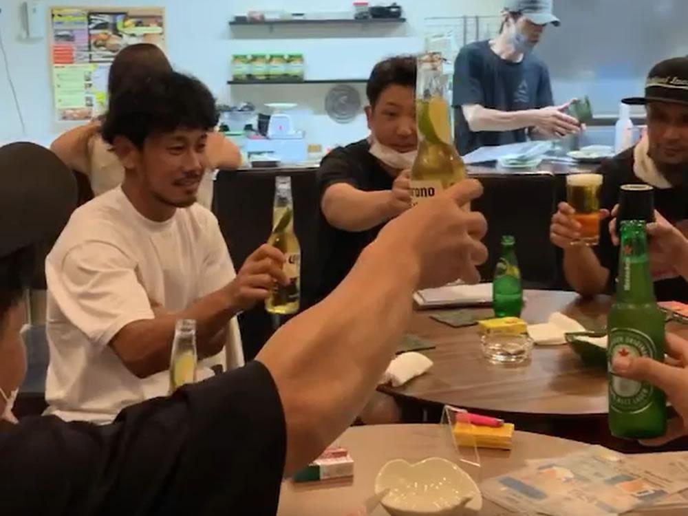 ㈱味菜で社員として働いてくれる仲間がまた1名増えました!